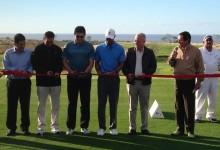 El Cardonal: Tiger Woods triunfa con su primer diseño de un campo de golf