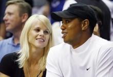Tiger Woods todavía podría deber a su exmujer, Elin Nordegren, 54,5 millones de dólares