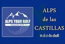 El Alps de las Castillas de Golf Valdeluz reúne a más de medio centenar de españoles (PREVIA)