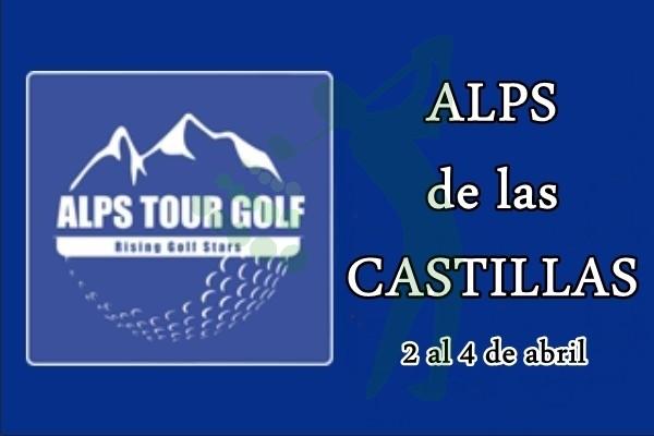 Alps de las Castillas Marca