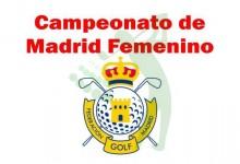 La élite femenina amateur se reúne en El Encín para la disputa del Campeonato de Madrid  (PREVIA)