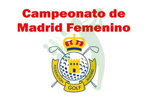 Campeonato de Madrid Femenino Marca 2