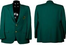 La Chaqueta Verde del Augusta National: una prenda con historia y tradiciones poco conocida