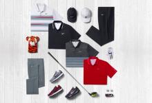 Nike presenta el equipo que lucirá (o no) Tiger Woods en Augusta