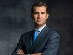 Felipe VI asume la Presidencia de Honor de la candidatura española de la Ryder Cup 2022