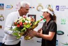 Triunfo de Nocera en la Lalla Meryem Cup. Marta Silva y Marta Sanz mejores españolas en Agadir