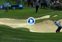 PGA Tour, Valero Texas Open: Estos fueron los mejores golpes en sus cuatro jornadas (VÍDEO)