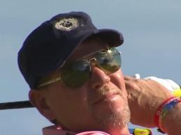 John Daly, fuera de peligro tras sufrir una lesión en un pulmón provocada por el cambio de swing