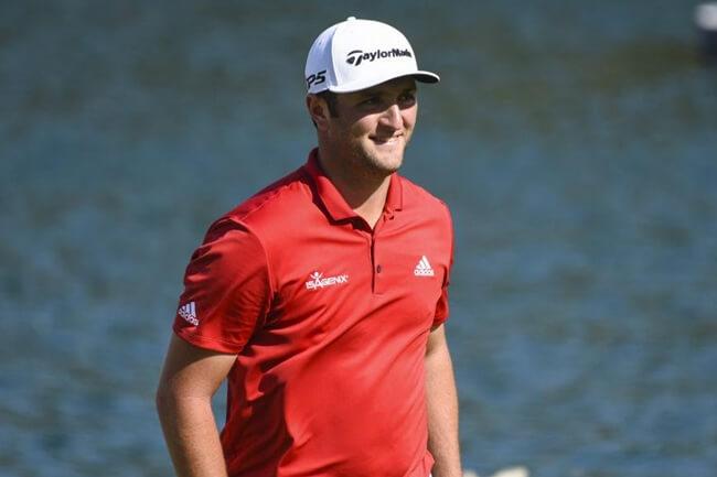 Jon Rahm, PGA Tour,