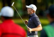 Jordan Spieth impone su ley en el desempate. Suma su segundo título en el PGA Tour con solo 21 años