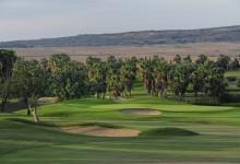 La Finca Golf un Resort finalista. Los grandes circuitos apuestan por este recorrido alicantino