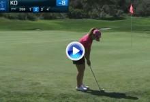 LPGA, KIA Classic: Estos fueron los mejores golpes en sus cuatro jornadas (VÍDEO)