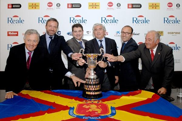El Open de España y el RCG El Prat, grandes escaparates de las bondades del golf español