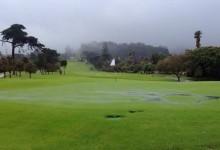 Aplazada la segunda vuelta del Campeonato de Canarias 2015 a causa de las fuertes lluvias