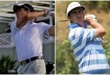 Cabrera-Bello y Fdez.-Castaño también pelearán por el título en el Puerto Rico Open del PGA Tour