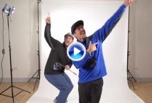 Dos vendedores de palos componen el rap más entretenido del año. Dedicado al G30 de PING (VÍDEO)