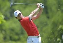 """Rory duda sobre sus posibilidades en Augusta: """"Es el torneo que menos beneficia a mi juego"""""""