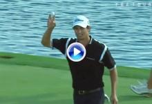 Estos son los 10 mejores golpes en la historia del Shell Houston Open del PGA Tour (VÍDEO)