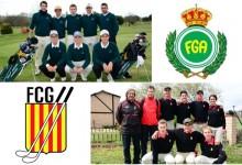 Cataluña y Andalucía jugarán la final del Interautonómico Sub 18 Masculino de 1ª División