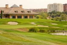 El Centro Nacional de Golf pasará de par 72 a par 70 durante la semana del Open de España 2018