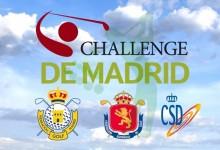 El Challenge Tour aterriza en Madrid. 28 españoles acuden a El Encín en busca de un título (PREVIA)