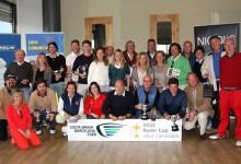 La Copa Comunicación y Empresas sigue con el apoyo a la Candidatura Costa Brava-Barcelona '22