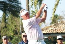 La familia de Darren Clarke eligió La Finca Golf Resort para sus vacaciones de Semana Santa