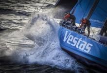 El Team Vestas Wind pone fecha para su regreso