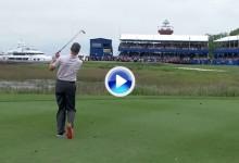 PGA Tour, RBC Heritage: Resumen de los mejores golpes en sus cuatro jornadas (VÍDEO)