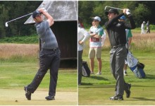 Jon Rahm y Pep Anglés disputarán la prestigiosa Palmer Cup, prueba amateur equivalente a la Ryder