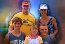 El gran premio de Jordan Spieth fue contarle a su hermana pequeña autista su victoria en Augusta