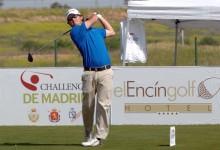 Juan Fco. Sarasti manda en el Challenge de Madrid con Nacho Elvira al acecho