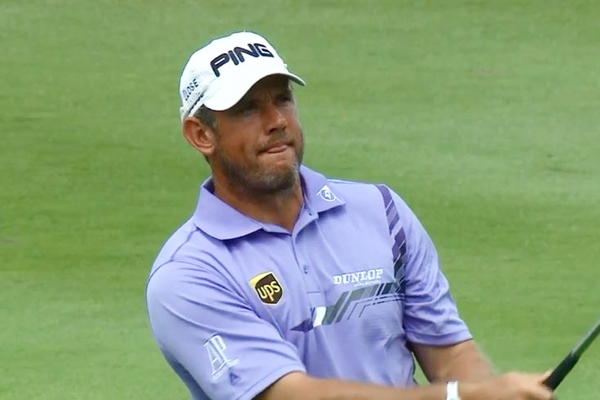Lee Westwood Indonesian Open Dia 3 600