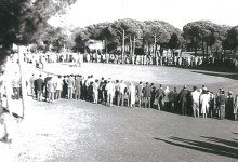 Real Club Valderrama Open de España – Hosted by The Sergio García Foundation: A Centenary History