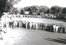Real Club Valderrama Open de España-Fundación Sergio García, una historia de golf centenaria