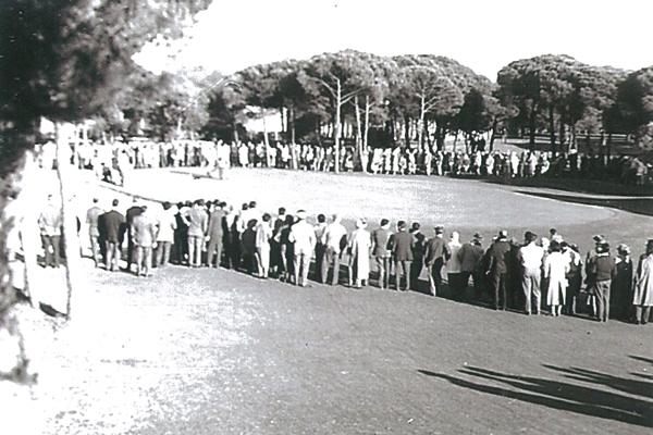 Open de España 1956
