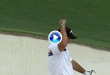El cabreo de Stenson, el error de Rory y Reed entre los mejores VINES del viernes en el Masters (VÍDEO)
