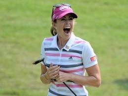 Paula Creamer volverá a los campos tras 18 meses sin competir… y la USGA la invita al US Open