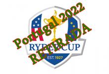 Solo puede quedar uno: Portugal, fuera de la carrera por la Ryder Cup en 2022