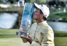 Volvo China Open (F): Wu Ashun hace historia en el Tour Europeo al ganar en Shanghai (Inc. VÍDEO)