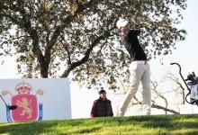 Doñana Golf y el Campeonato de España de Profesionales también conducen al Open de España