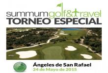 Los Ángeles de San Rafael te propone plan para este domingo: jugar el Summum Golf&Travel