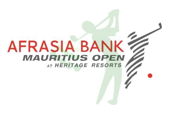 AfrAsia Bank Mauritius Open Marca