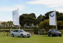 El recorrido valenciano de La Galiana acoge la primera prueba de la BMW Golf Cup International