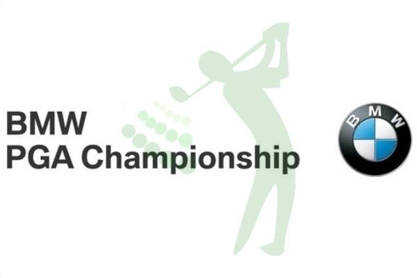 BMW PGA Championship Marca