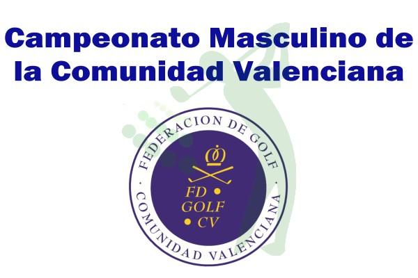 Campeonato Masculino de la Comunidad Valenciana Marca