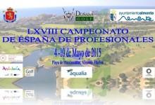 138 profesionales se dan cita esta semana en Doñana a la disputa del Camp. de España (PREVIA)