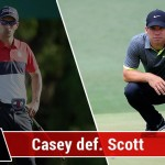 Casey vs Scott