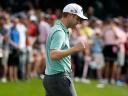 Chris Kirk, premio a la perseverancia: vence en Crowne Plaza y conquista su 4º título PGA