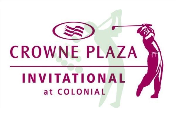 Crowne Plaza Invitational Marca
